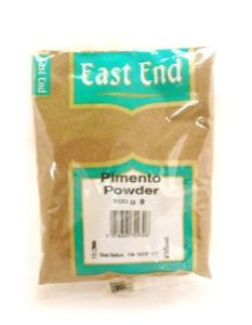 Allspice Powder [Ground Pimento Seeds] | Buy online at The Asian Cookshop